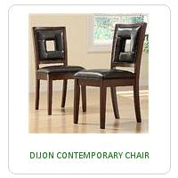 DIJON CONTEMPORARY CHAIR